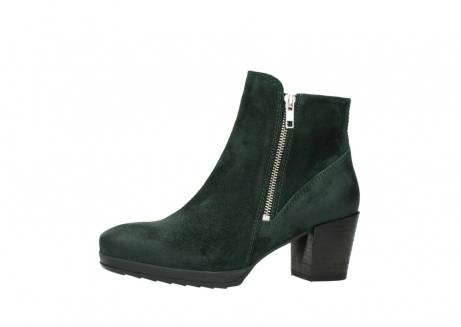 wolky ankle boots 08031 pantua 40731 forestgreen suede_24