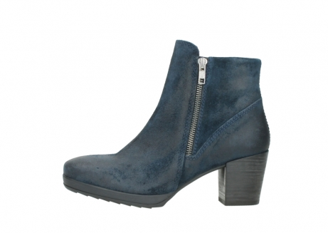 wolky ankle boots 08031 pantua 40801 blue suede_1