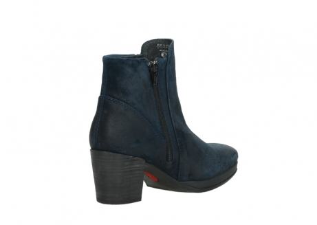 wolky ankle boots 08031 pantua 40801 blue suede_10
