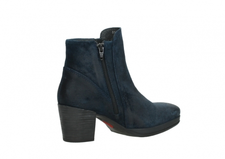 wolky ankle boots 08031 pantua 40801 blue suede_11