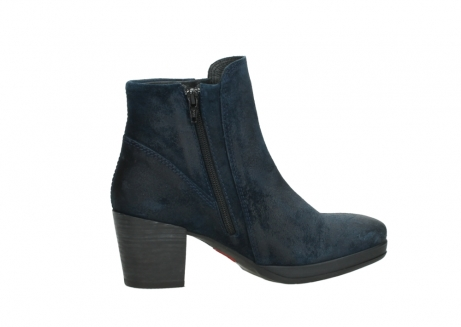 wolky ankle boots 08031 pantua 40801 blue suede_12