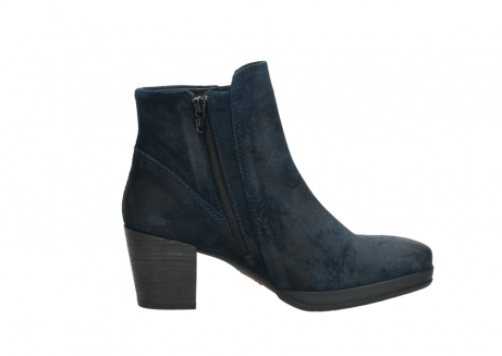 wolky ankle boots 08031 pantua 40801 blue suede_13