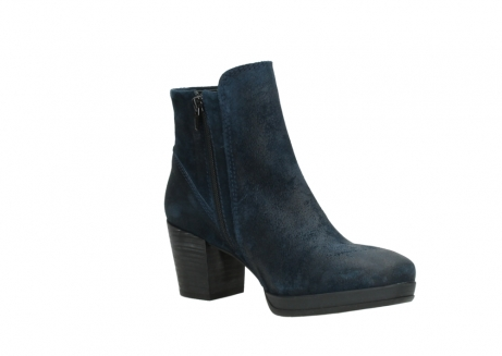 wolky ankle boots 08031 pantua 40801 blue suede_16