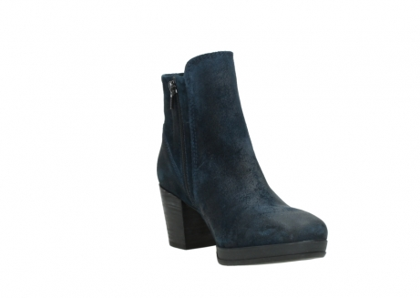 wolky ankle boots 08031 pantua 40801 blue suede_17
