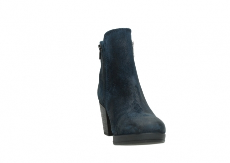 wolky ankle boots 08031 pantua 40801 blue suede_18