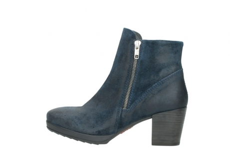 wolky ankle boots 08031 pantua 40801 blue suede_2