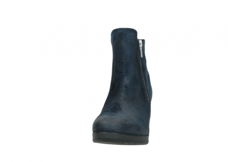 wolky ankle boots 08031 pantua 40801 blue suede_20