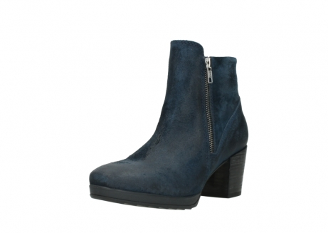 wolky ankle boots 08031 pantua 40801 blue suede_22