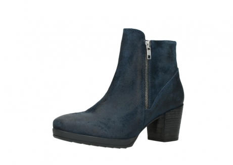 wolky ankle boots 08031 pantua 40801 blue suede_23