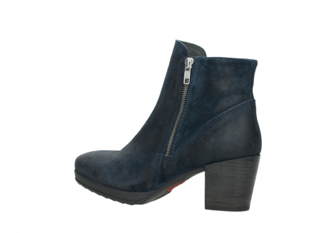 wolky ankle boots 08031 pantua 40801 blue suede_3
