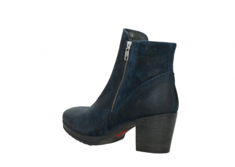 wolky ankle boots 08031 pantua 40801 blue suede_4