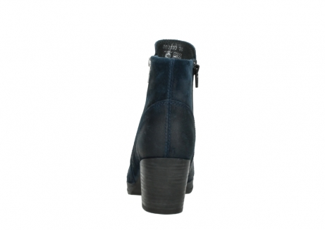 wolky ankle boots 08031 pantua 40801 blue suede_7