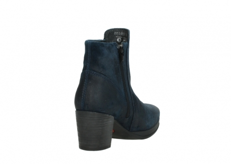 wolky ankle boots 08031 pantua 40801 blue suede_9