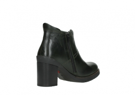 wolky ankle boots 08060 astana 30730 forest leather_10