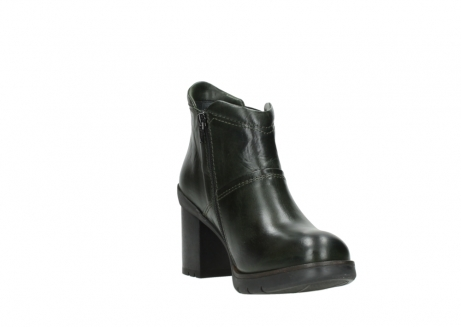 wolky ankle boots 08060 astana 30730 forest leather_17