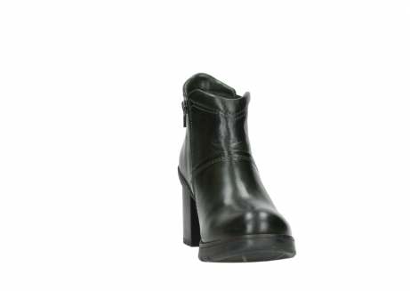 wolky ankle boots 08060 astana 30730 forest leather_18