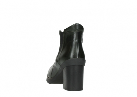 wolky ankle boots 08060 astana 30730 forest leather_6