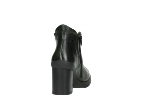 wolky ankle boots 08060 astana 30730 forest leather_8