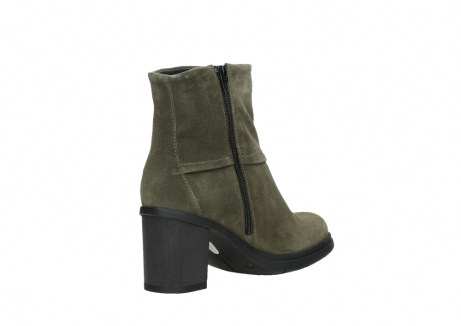 wolky mid calf boots 08061 eskara 40155 taupe suede_10