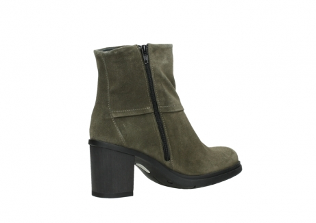 wolky mid calf boots 08061 eskara 40155 taupe suede_11