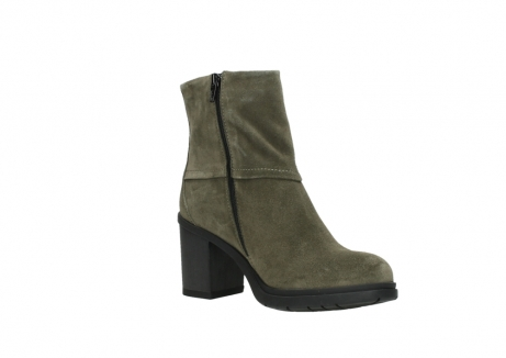 wolky mid calf boots 08061 eskara 40155 taupe suede_16