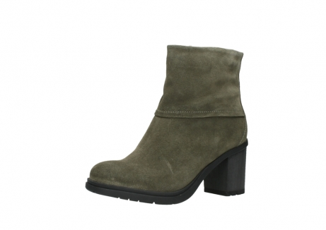 wolky mid calf boots 08061 eskara 40155 taupe suede_23