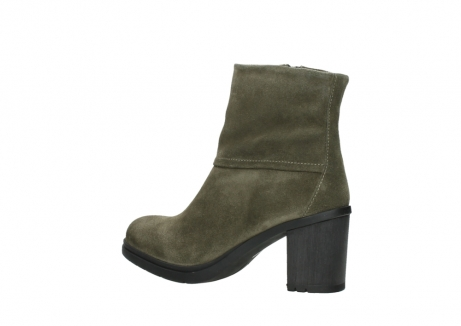 wolky mid calf boots 08061 eskara 40155 taupe suede_3