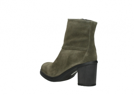 wolky mid calf boots 08061 eskara 40155 taupe suede_4
