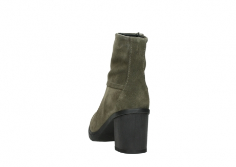 wolky mid calf boots 08061 eskara 40155 taupe suede_6