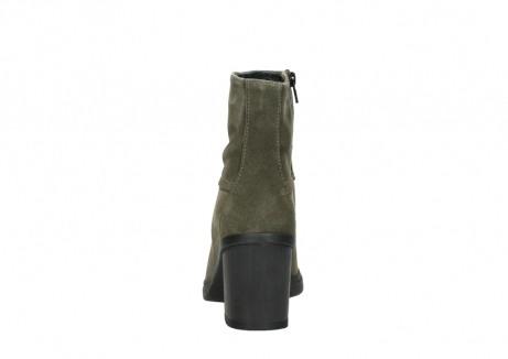 wolky mid calf boots 08061 eskara 40155 taupe suede_7