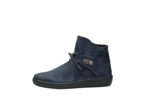 wolky bottines 08127 pharos 40801 blue suede_24