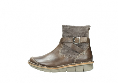 wolky stiefeletten 08392 wales 50150 taupe geoltes leder_1
