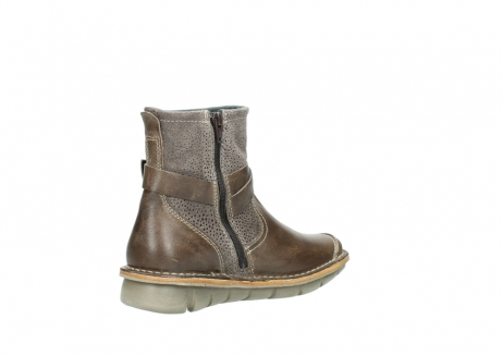 wolky stiefeletten 08392 wales 50150 taupe geoltes leder_10