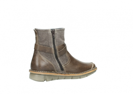 wolky stiefeletten 08392 wales 50150 taupe geoltes leder_11