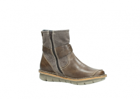 wolky stiefeletten 08392 wales 50150 taupe geoltes leder_15