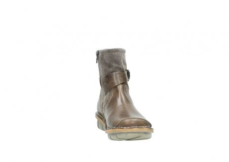 wolky stiefeletten 08392 wales 50150 taupe geoltes leder_18