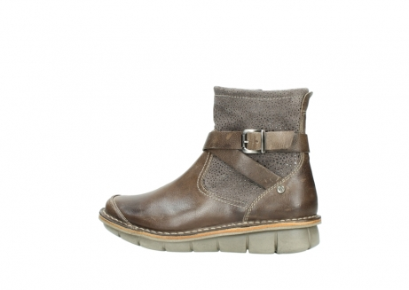 wolky stiefeletten 08392 wales 50150 taupe geoltes leder_2