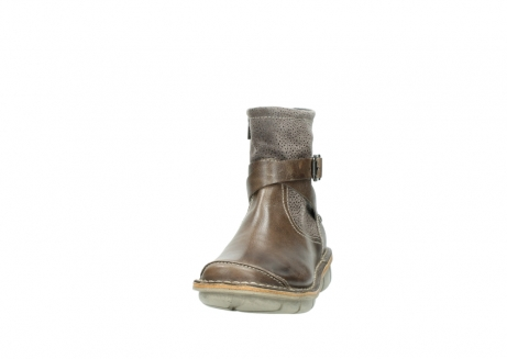 wolky stiefeletten 08392 wales 50150 taupe geoltes leder_20