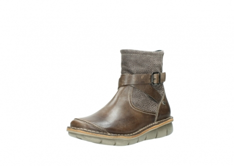 wolky stiefeletten 08392 wales 50150 taupe geoltes leder_22