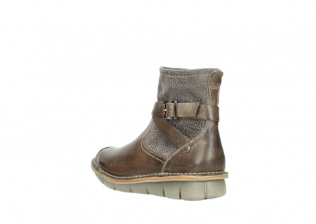wolky stiefeletten 08392 wales 50150 taupe geoltes leder_4