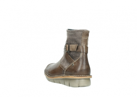 wolky stiefeletten 08392 wales 50150 taupe geoltes leder_5