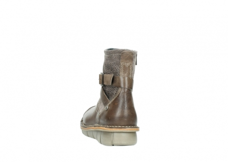wolky stiefeletten 08392 wales 50150 taupe geoltes leder_6