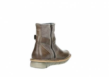 wolky stiefeletten 08392 wales 50150 taupe geoltes leder_9