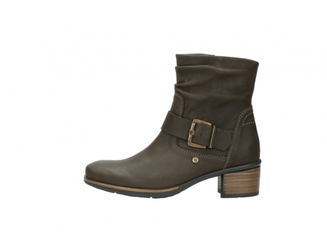 wolky stiefeletten 0930 coyote 515 taupe geoltes leder_1