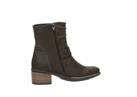 wolky stiefeletten 0930 coyote 515 taupe geoltes leder_11
