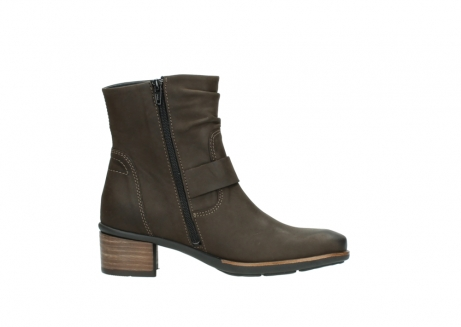 wolky stiefeletten 0930 coyote 515 taupe geoltes leder_13