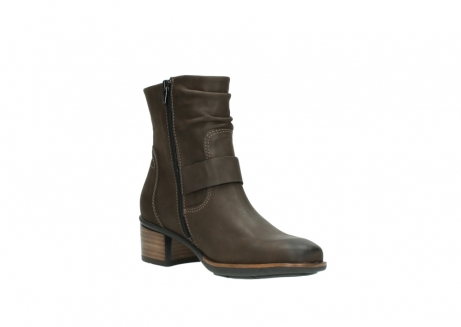 wolky stiefeletten 0930 coyote 515 taupe geoltes leder_16