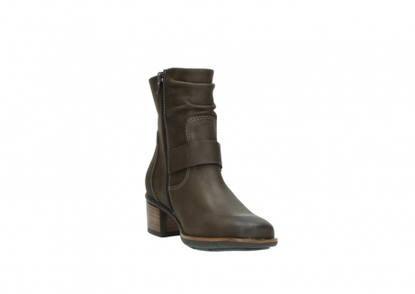 wolky stiefeletten 0930 coyote 515 taupe geoltes leder_17