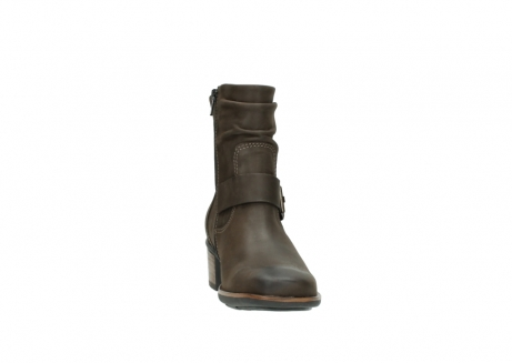 wolky stiefeletten 0930 coyote 515 taupe geoltes leder_18