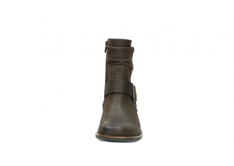 wolky stiefeletten 0930 coyote 515 taupe geoltes leder_19
